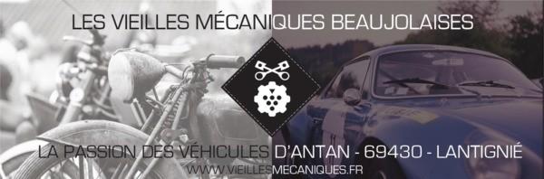 Les Vieilles Mécaniques Beaujolaises
